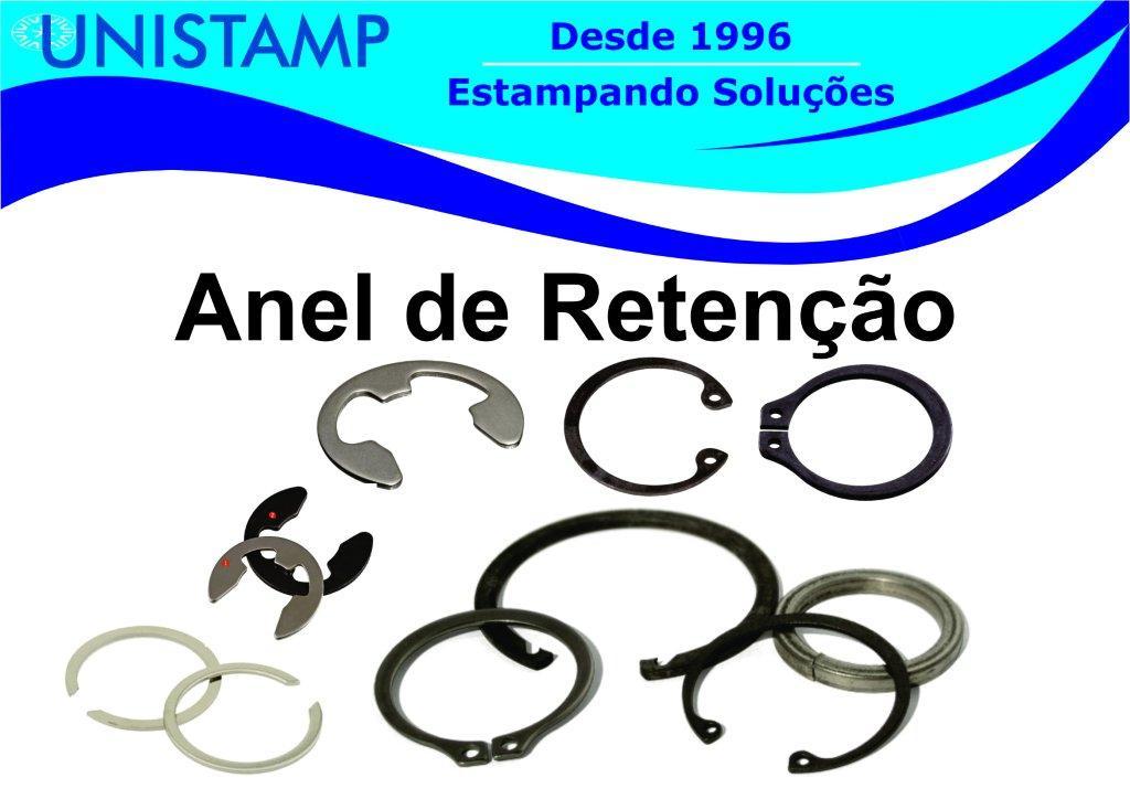 Fabricante de anel elástico