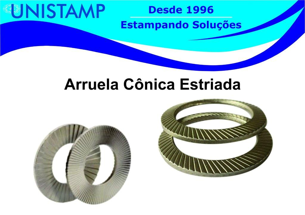 Fabricante de anel trava