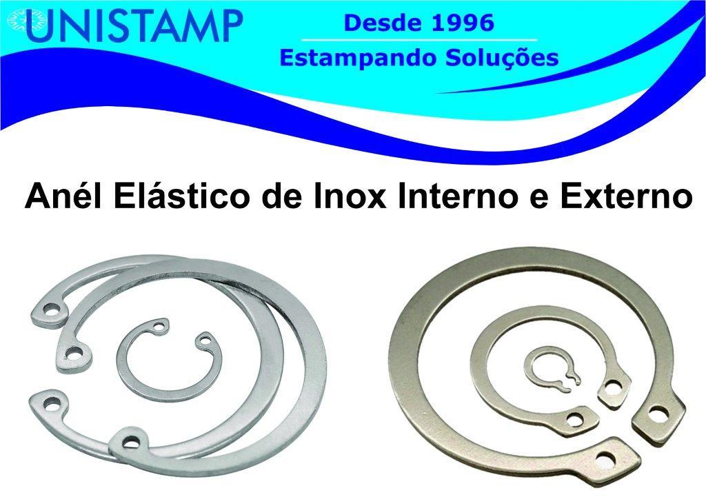 Fábrica de anel elástico