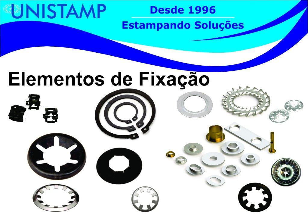 Fabricante de disco de fixação