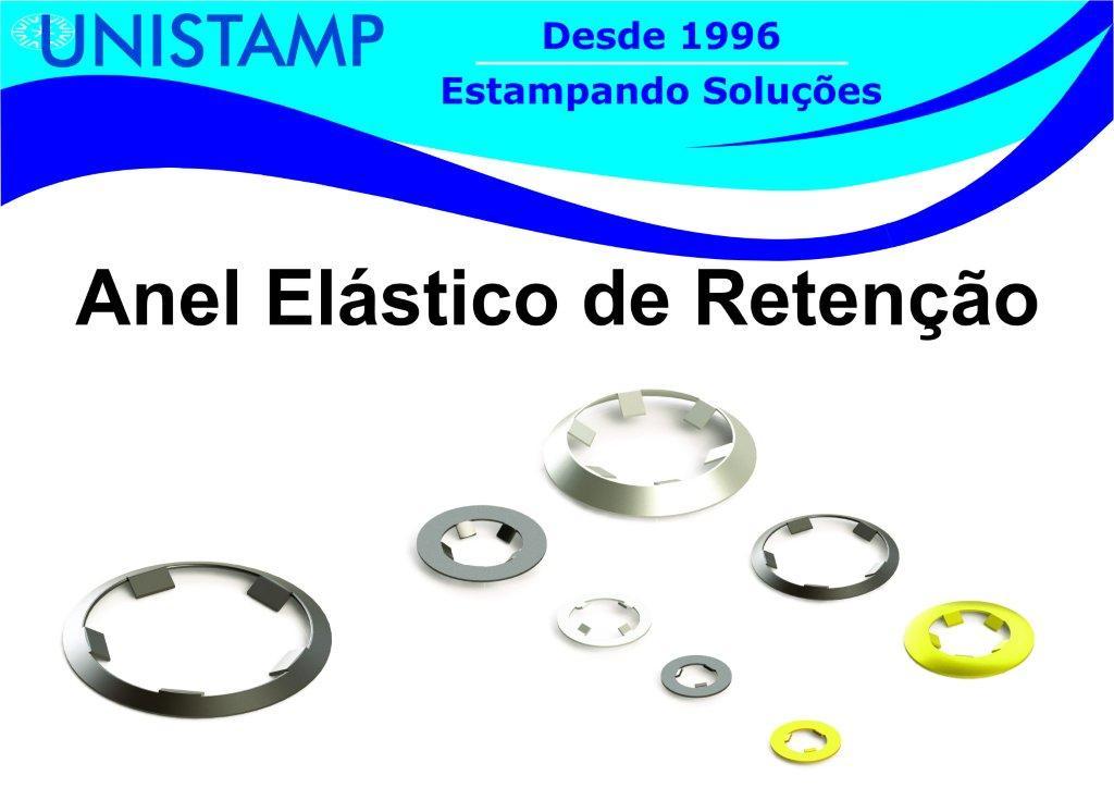 Fornecedor de anel elastico