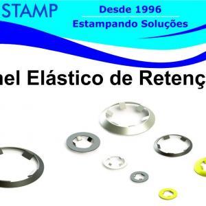 Fabrica de anel elastico