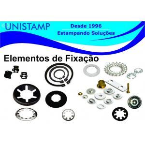 Fabricantes de elementos de fixação